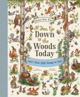 If You Go Down to the Woods Today (Brown Bear Wood) Cover Image