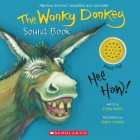 The Wonky Donkey Sound Book Cover Image