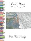 Cool Down - Libro da colorare per adulti: San Pietroburgo Cover Image
