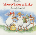 Sheep Take a Hike (Sheep in a Jeep) Cover Image