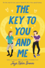 The Key to You and Me Cover Image