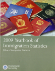 Yearbook of Immigration Statistics Cover Image