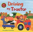 Driving My Tractor W/CD Cover Image