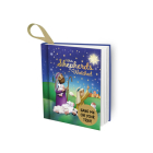 While Shepherds Watched: Hang Me on Your Tree! (Mini Hanging Decoration Christmas Books) Cover Image