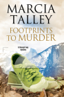 Footprints to Murder (Hannah Ives Mystery #15) Cover Image