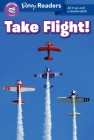 Ripley Readers LEVEL4 LIB EDN Take Flight! Cover Image