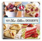 101 Blue Ribbon Dessert Recipes Cover Image