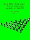Applied Discrete Structures - Part 1: Fundamentals Cover Image