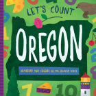 Let's Count Oregon: Numbers and Colors in the Beaver State Cover Image