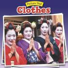Clothes (Picture This!) Cover Image