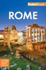 Fodor's Rome (Full-Color Travel Guide) Cover Image