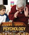 Psychology with Dsm-5 Update Cover Image