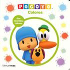 Colores (Pocoyo) Cover Image