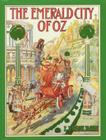 The Emerald City of Oz (Books of Wonder) Cover Image