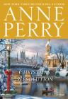 A Christmas Resolution: A Novel Cover Image