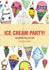 Ice Cream Party! Notebook Collection Cover Image