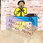 Matzo! Matzo! Micah, More! Cover Image