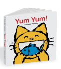 Yum Yum! (Yonezu Board Book) Cover Image
