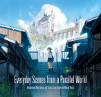 Everyday Scenes from a Parallel World Cover Image