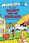 Danny and the Dinosaur and the Girl Next Door (I Can Read Level 1) Cover Image