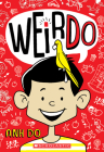 WeirDo (WeirDo #1) Cover Image