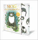 Mog the Forgetful Cat Slipcase Gift Edition Cover Image