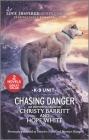 Chasing Danger Cover Image