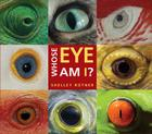 Whose Eye Am I? Cover Image