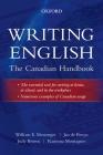Writing English: The Canadian Handbook Cover Image