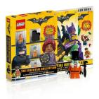 The LEGO® BATMAN MOVIE: The Essential Collection Cover Image