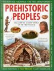 Prehistoric Peoples: Discover the Ancient World of the First Humans Cover Image
