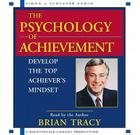 The Psychology of Achievement Cover Image