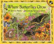 Where Butterflies Grow Cover Image