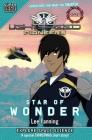 LightSpeed Pioneers: Star of Wonder (Super Science Showcase) Cover Image