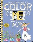Mary Engelbreit's Color ME Too Coloring Book: Coloring Book for Adults and Kids to Share Cover Image