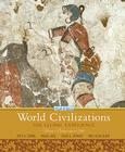 World Civilizations, Volume 1: The Global Experience Cover Image