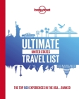 Ultimate USA Travel List 1 Cover Image