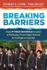 Breaking Barriers: How P-Tech Schools Create a Pathway from High School to College to Career Cover Image