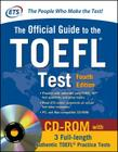 Official Guide to the TOEFL Test [With CDROM] Cover Image