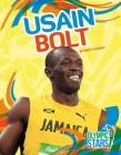 Usain Bolt (Olympic Stars) Cover Image