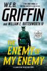 The Enemy of My Enemy (A Clandestine Operations Novel) Cover Image