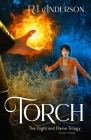 Torch (Book Three) Cover Image