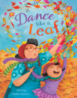Dance Like a Leaf Cover Image