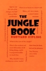 The Jungle Book (Word Cloud Classics) Cover Image