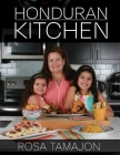 Honduran Kitchen Cover Image