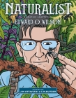 Naturalist: A Graphic Adaptation Cover Image