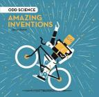 Amazing Inventions, 1 Cover Image