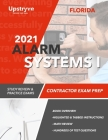2021 Florida Alarm Systems I Contractor Exam Prep: 2021 Study Review & Practice Exams Cover Image