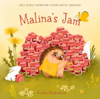 Malina's Jam: Walt Disney Animation Studios Artist Showcase Cover Image