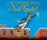 The Hanukkah Magic of Nate Gadol Cover Image